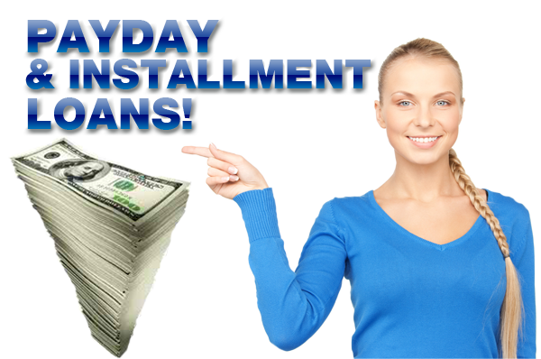 Payday And Installment Loans Online